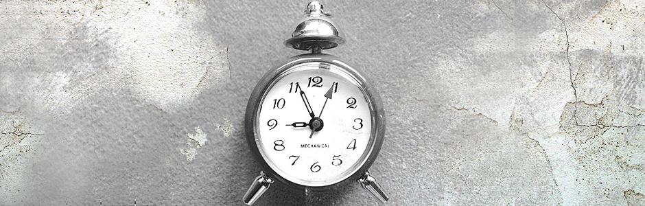 A férfiak biológiai órája